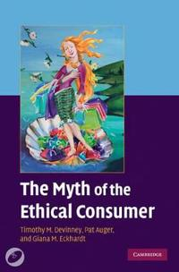 The Myth of the Ethical Consumer