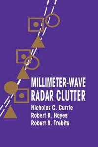 Millimeter-Wave Radar Clutter