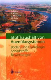 Stoffhaushalt Von Auenoekosystemen