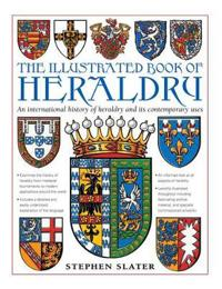 Illustrated Book of Heraldry