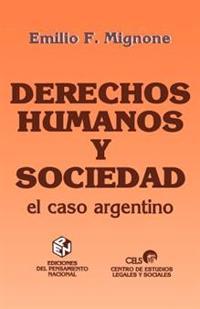 Derechos Humanos Y Sociedad