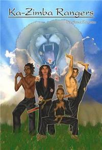 The Ka-Zimba Rangers