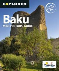 Explorer Mini Visitors' Guide Baku