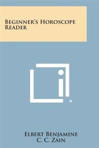 Beginner's Horoscope Reader