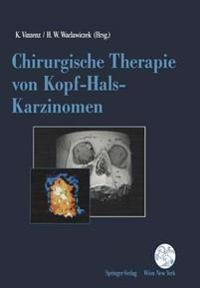 Chirurgische Therapie Von Kopf-hals-karzinomen
