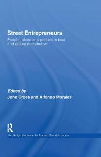 Street Entrepreneurs