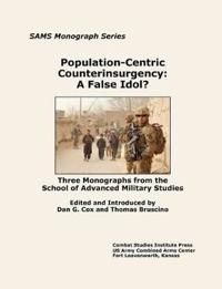 Population-Centric Counterinsurgency