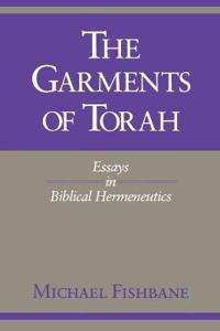 The Garments of Torah