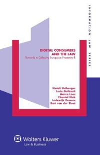 Digital Consumers and the Law