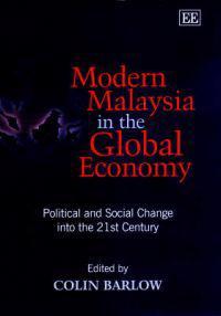 Modern Malaysia in the Global Economy