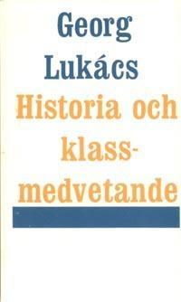 Historia och klassmedvetande