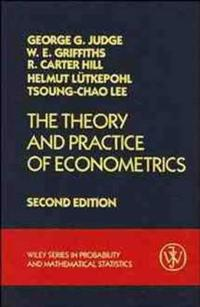 The Theory and Practice of Econometrics