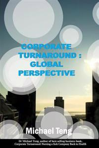 Corporate Turnaround: Global Perspective