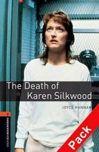 Oxford Bookworms Library: Level 2: The Death of Karen Silkwood