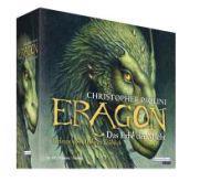 Paolini, C: Eragon 4 Erbe der Macht