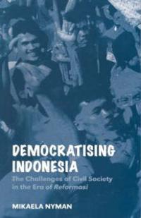 Democratizing Indonesia
