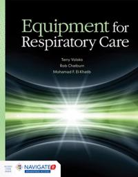 Equipment for Respitory Care