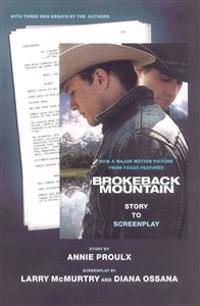 Brokeback Mountain: Story to Screenplay