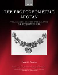 The Protogeometric Aegean