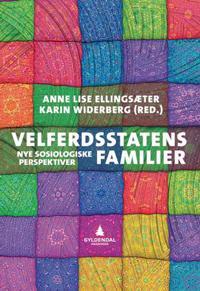 Velferdsstatens familier -  pdf epub