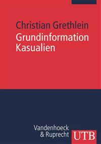 Grundinformation Kasualien
