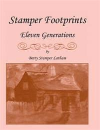 Stamper Footprints