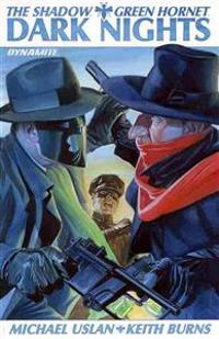 The Shadow / Green Hornet 1