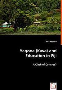 Yaqona (Kava) and Education in Fiji