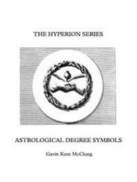 The Hyperion Series Astrological Degree Symbols