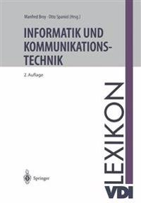 VDI-Lexikon Informatik Und Kommunikationstechnik