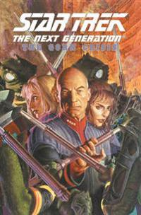 Star Trek Classics the Next Generation