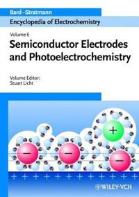 Encyclopedia of Electrochemistry, Semiconductor Electrodes and Photoelectrochemistry