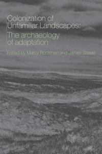 Colonization of Unfamiliar Landscapes