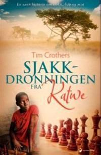 Sjakkdronningen fra Katwe