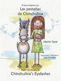 Las Pestanas de Chinchulina * Chinchulina's Eyelashes