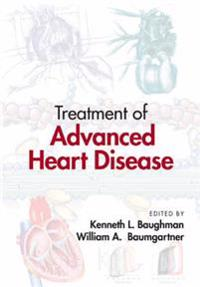 Treatment of Advanced Heart Disease