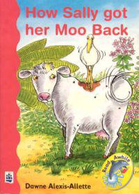 How Sally Got Her Moo Back