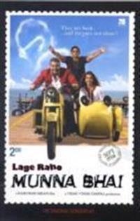 Lage raho munna bhai - the original screenplay