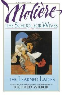 School for Wives and the Learned Ladies