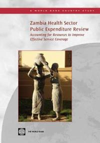 Zambia Health Sector Public Expenditure Review