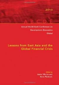 Annual World Bank Conference on Development Economics 2010-Global