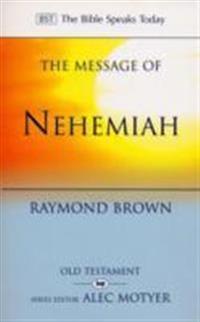 Message of Nehemiah