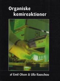 Organiske kemireaktioner