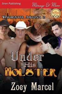 Under His Holster