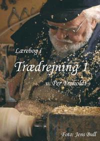Lærebog i trædrejning