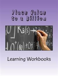 Place Value to a Billion