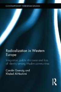 Radicalization in Western Europe