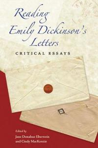 Reading Emily Dickinson's Letters