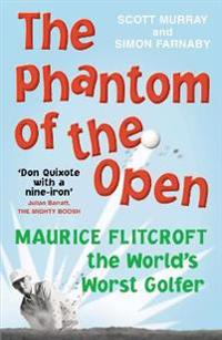Phantom of The Open
