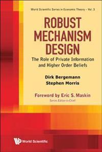 Robust Mechnism Design
